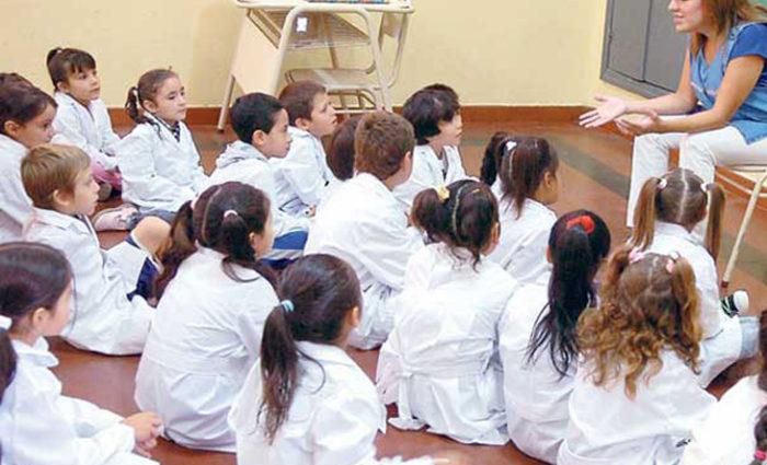 Más de 1500 alumnos comenzarán el ciclo lectivo 2020 en Castelli