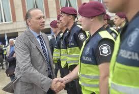 Dejan sin efecto el traslado de los policías de Castelli y Dolores al conurbano