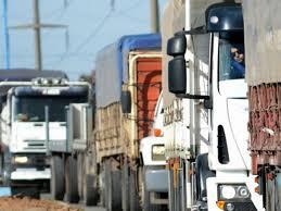 """Habilitan el acceso de """"Castelmar"""" para camiones de carga y maquinas agrícolas"""