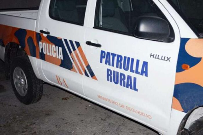 Un hombre de Berazategui intentó pasar la cuarentena en Castelli, la justicia pidió que lo trasladen a su ciudad