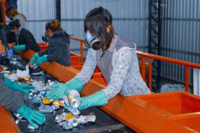 Día del trabajador: No habrá recolección de residuos