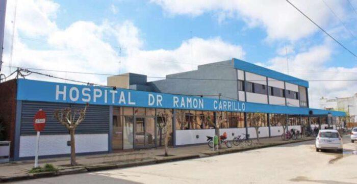 Retorna la atención medica en los consultorios del Hospital