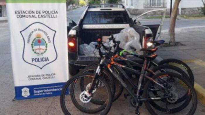 """Condenan a individuo por """"defraudación y cohecho activo"""" al comprar con tarjetas «truchas» bicicletas en Castelli"""