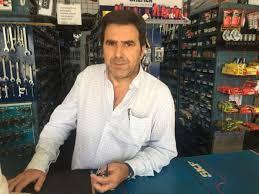 Jaime presentó la renuncia y deja de presidir la Cámara de Industria y Comercio de Castelli