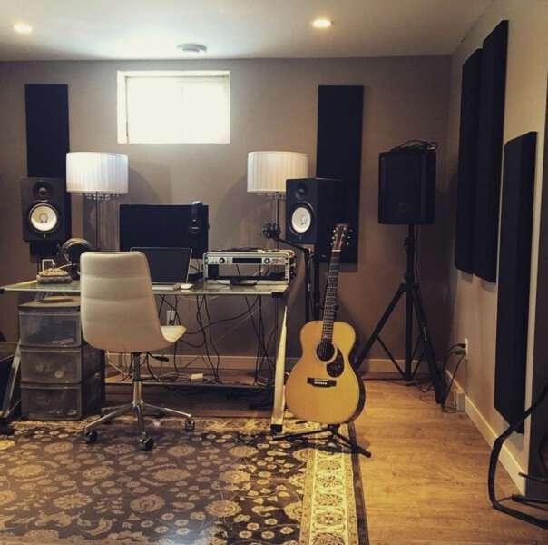 Música en casa