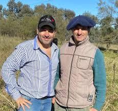 Federico y Piturro desembarcan en Castelliradio 101.5