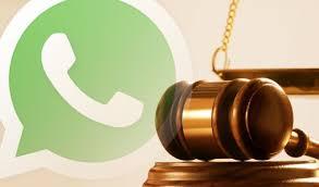 Por primera vez en Castelli, la Justicia habilitó notificar por WhatsApp
