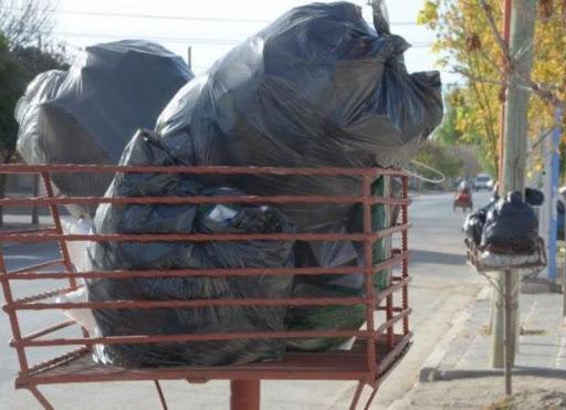 Lunes 31 de agosto, sin actividad administrativa ni recolección de residuos