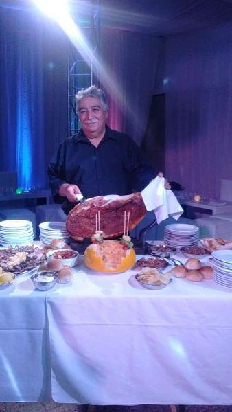 """José """"Yaco"""" Gualtieri: nuestra cultura es muy hermosa"""