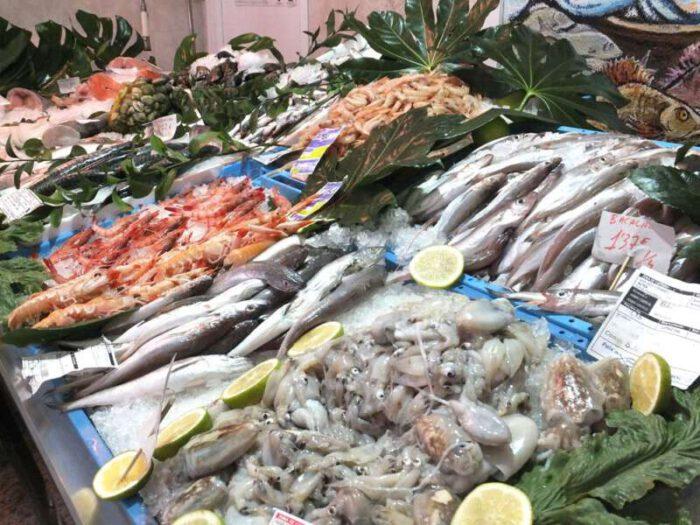 «Vamos a comenzar con delivery de pescado» señaló Gustavo Ruggeri de Gemma