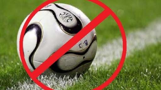 No habría fútbol en la liga dolorense durante el 2020