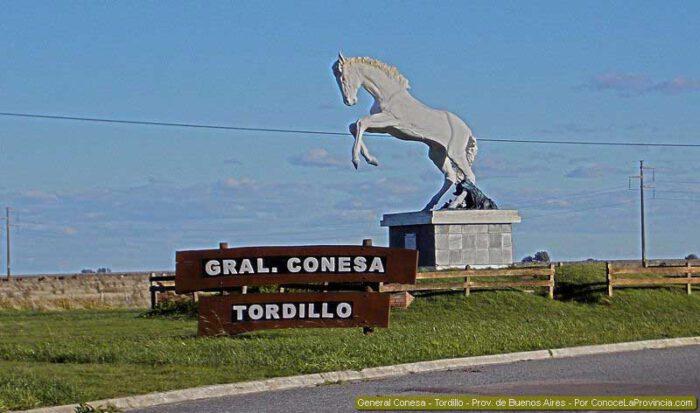 TORDILLO : Olivera confirmó el regreso a Fase 1 y cierra el distrito