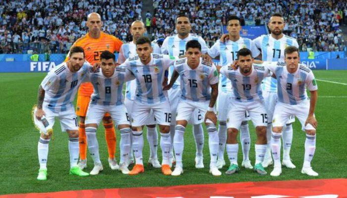 Jóvenes de Castelli transmitirán el partido de la selección el jueves