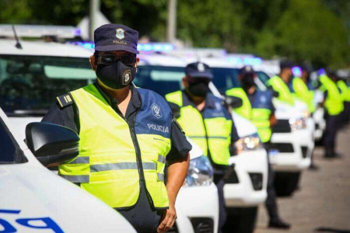 ¿La Policía Bonaerense podría volver a las protestas?