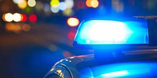 Un motociclista cayó en la autovía 2 en cercanías del parador Minotauro