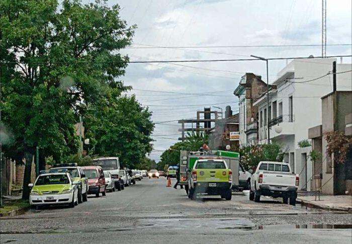 Temporal en la región: Dolores la ciudad más afectada. Conoce cuanto llovió en otras ciudades