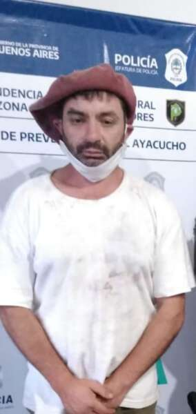 Apareció con vida Hugo Sotelo
