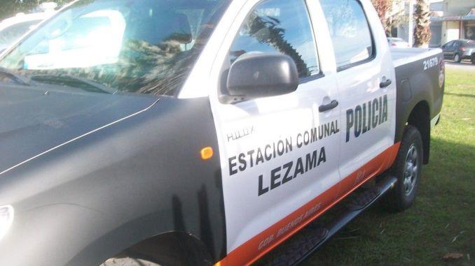 Aprehenden y liberan a dos jóvenes que participaron de una pelea en Lezama